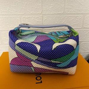 Emilio Pucci Mini Bag